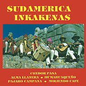 Play & Download Sudamerica by Inka Kenas | Napster