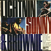 Play & Download Lightnin', Sonny & Brownie by Brownie McGhee | Napster
