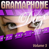 Play & Download Gramophone Daze, Vol. 5 by Various Artists | Napster