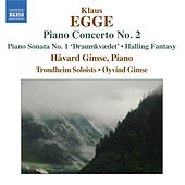Play & Download NORWEGIAN PIANO MUSIC by Havard Gimse | Napster