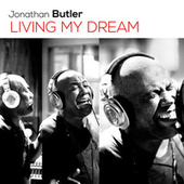 Play & Download Living My Dream by Jonathan Butler | Napster