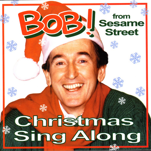 Christmas Sing Along by Bob McGrath