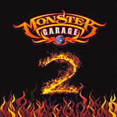 Monster Garage 2 by Various Artists