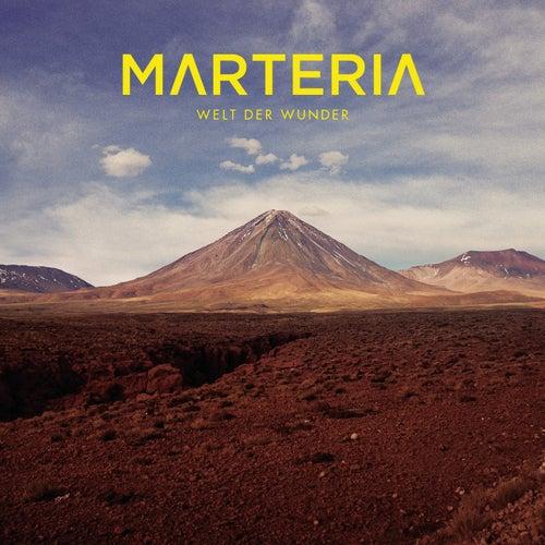 Welt der Wunder von Marteria