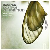Play & Download Dowland: Lachrimae by Hathor Consort | Napster
