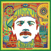 Play & Download Corazón - Deluxe Version by Santana | Napster
