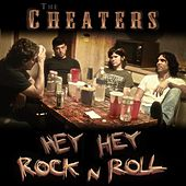 Play & Download Hey Hey Rock n Roll - EP by The Cheaters | Napster