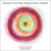 Unusual by Podington Bear