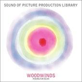 Woodwinds by Podington Bear
