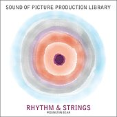 Rhythm & Strings by Podington Bear