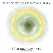 Play & Download Solo Instruments by Podington Bear | Napster