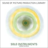 Solo Instruments by Podington Bear