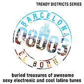 Play & Download Trendy Districts: Barcelona - 08003 El Born - Awesome Sexy Electronic and Cool Latino Tunes by Various Artists | Napster