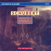 Schubert: Symphonies No. 2 & 4