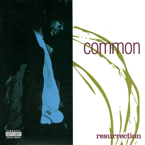 Play & Download Resurrection by Common | Napster