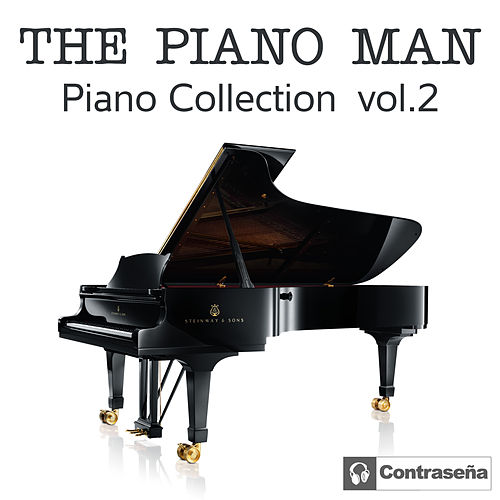 Piano Collection Vol. 2 by Piano Man