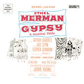 Play & Download Gypsy - The Original Broadway Cast by Jule Styne | Napster