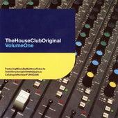 House Club Original Vol 1 von Various Artists