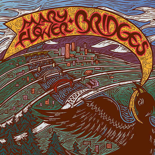 Play & Download Bridges by Mary Flower | Napster