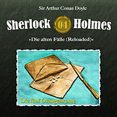 Play & Download Die alten Fälle (Reloaded) - Fall 04: Die fünf Orangenkerne by Sherlock Holmes | Napster