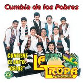 Play & Download Cumbia De Los Pobres by La Tropa Vallenata | Napster