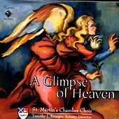 Play & Download A Glimpse of Heaven by Various Artists | Napster