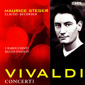 Play & Download Maurice Steger: Vivaldi Concerti by Maurice Steger | Napster