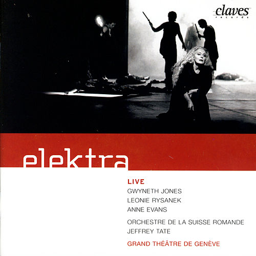 Play & Download Richard Strauss: Elektra by Various Artists | Napster