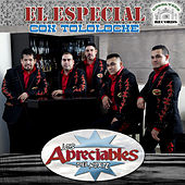 Play & Download El Especial Con Tololoche by Los Apreciables Del Norte | Napster