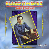 Play & Download Puras Buenas by Flaco Jimenez | Napster