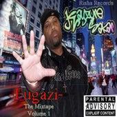 Play & Download Fugazi the Mixtape, Vol. I by Kayzure Sakar | Napster
