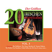 Play & Download 20 der Größten Irischen Kneipenlieder, Vol. 3 by Various Artists | Napster