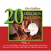 Play & Download 20 der Größten Irischen Balladen, Vol. 1 by Various Artists | Napster