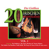 Play & Download 20 der Größten Irischen Kneipenlieder, Vol. 1 by Various Artists | Napster