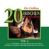 Play & Download 20 der Größten Irischen Kneipenlieder, Vol. 2 by Various Artists | Napster