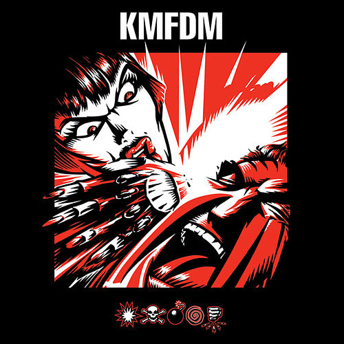 Play & Download Symbols by KMFDM | Napster