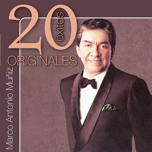 20 Exitos Originales by Various Artists