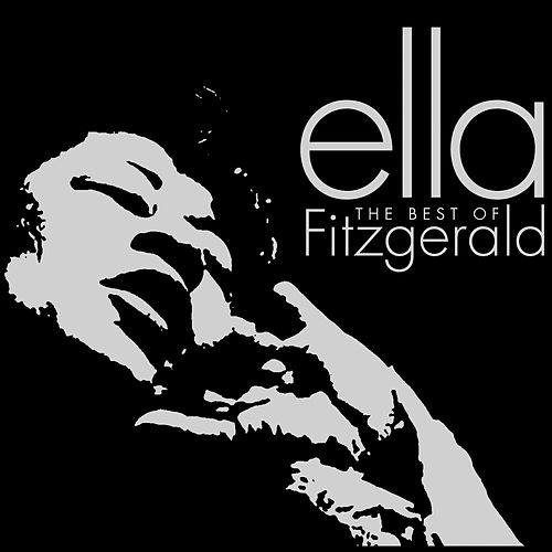 The Best Of by Ella Fitzgerald