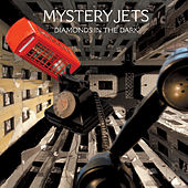 Play & Download Diamonds In The Dark by Mystery Jets | Napster