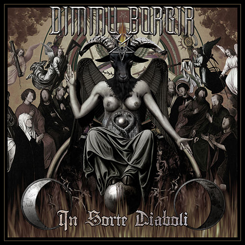 Play & Download In Sorte Diaboli by Dimmu Borgir | Napster