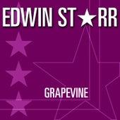 Grapevine by Edwin Starr