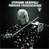 Parisian Thoroughfare by Stephane Grappelli