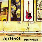 Instinct by Peter Banks