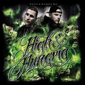 High & Hungrig by Gzuz & Bonez MC