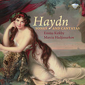 Play & Download Haydn: Songs and Cantatas by Emma Kirkby | Napster