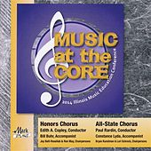 2014 Illinois Music Educators Association (ILMEA): Honors Chorus & All-State Chorus by Various Artists