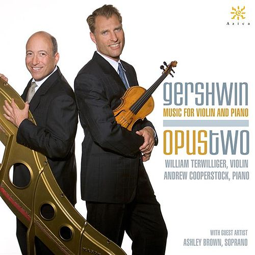 Play & Download Gershwin: Music for Violin & Piano by Various Artists | Napster