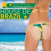 Play & Download House de Brazil - Beachhouse Rio De Janeiro by Various Artists | Napster