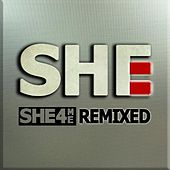 She (She4me MIX - 2014 Single) by Jen Foster