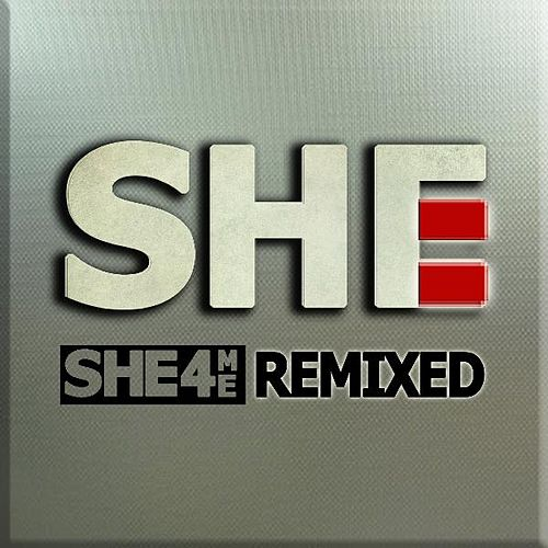Play & Download She (She4me MIX - 2014 Single) by Jen Foster | Napster